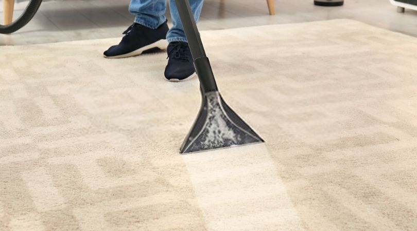 Why To Hire Best Professional Carpet Cleaning Services