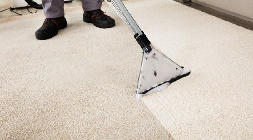 Can Professional Carpet Cleaning Remove Stains?