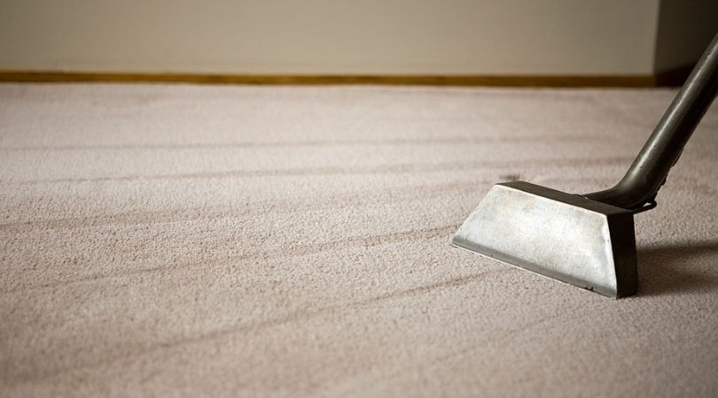 Professional Carpet Cleaning Company Vancouver