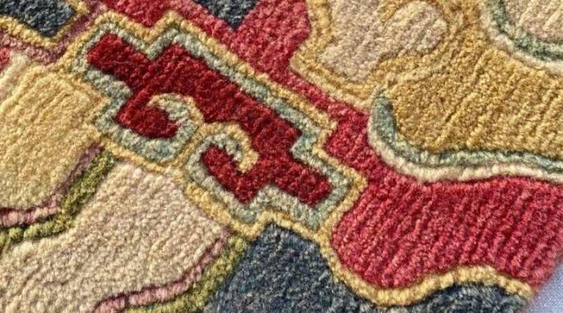 Carpet Color Repair Vancouver