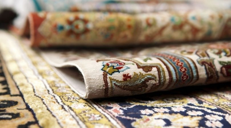Oriental Rug Cleaning And Repair Services Vancouver