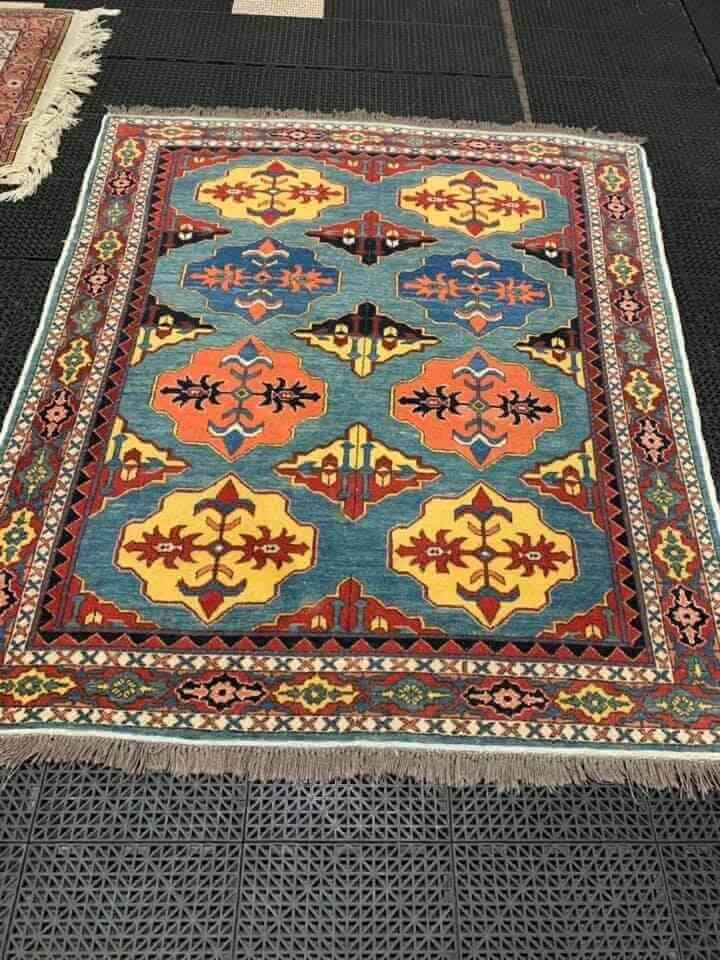Area Rugs Cleaning Vancouver