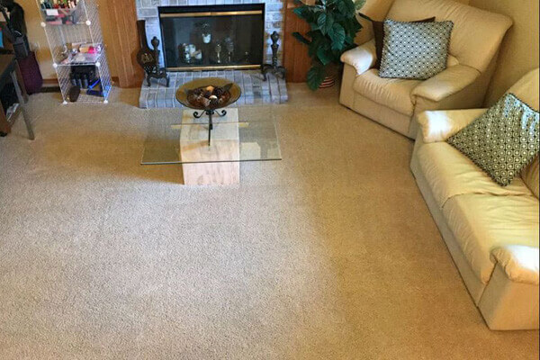Carpet Cleaners Vancouver WA