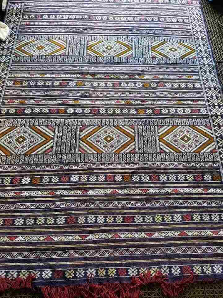 Oriental Rug Cleaning Vancouver