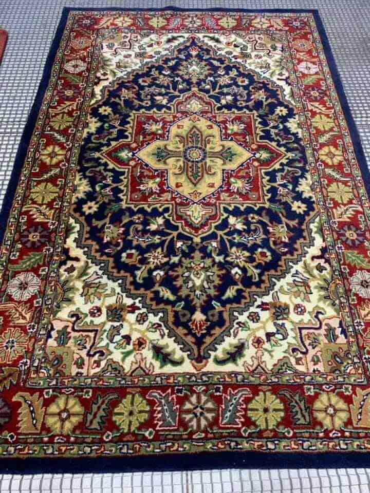 Rug Cleaners Vancouver