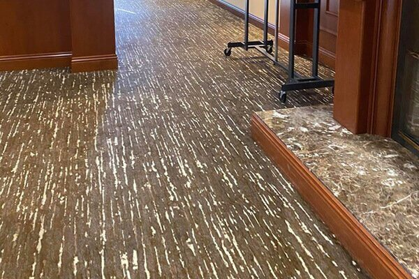 Vancouver Carpet Cleaning