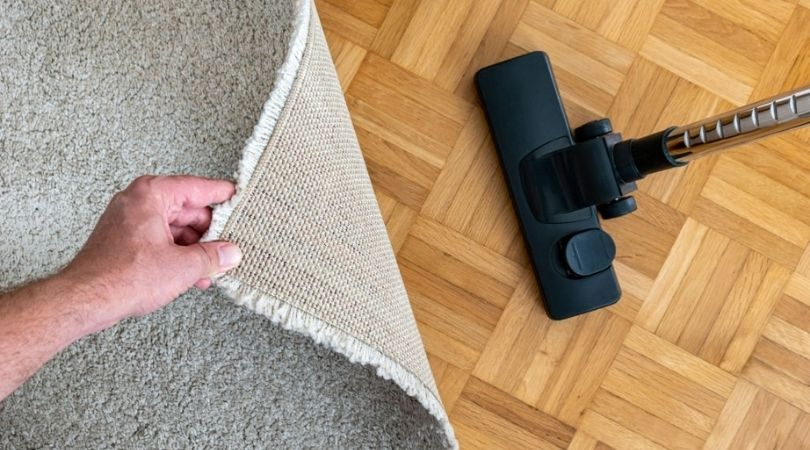 Affordable Carpet Cleaning Services in Vancouver WA