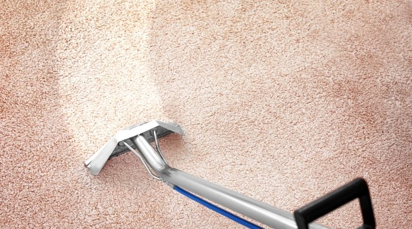 Carpet Maintaining Services in Vancouver