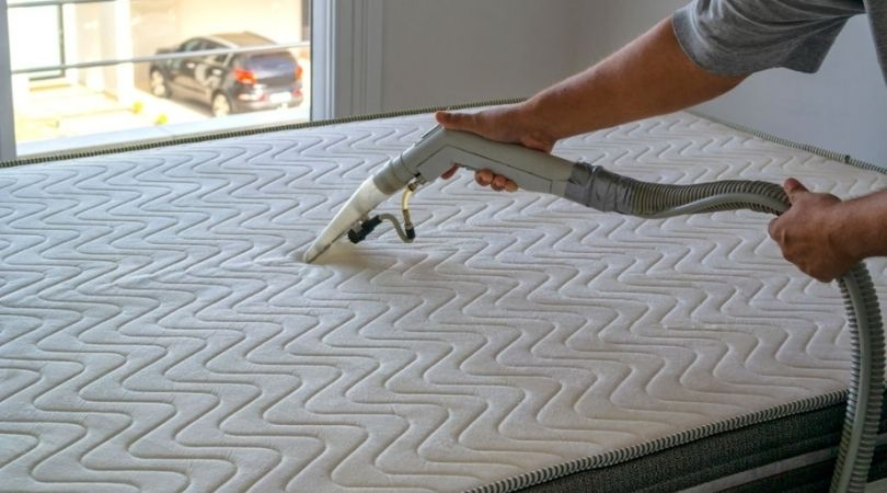 Vacuum and Spot Cleaning Treatment in Vancouver WA