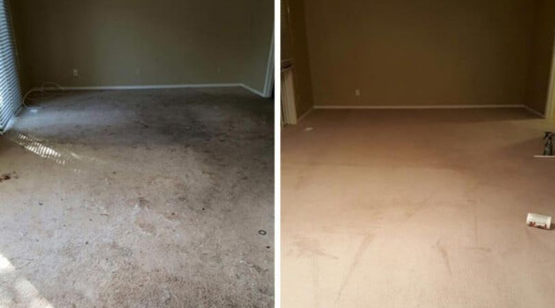 Carpet Cleaning Vancouver WA